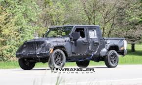 new jeep truck 2018 2019 jeep scrambler jt forum jeepscramblerforum com 1