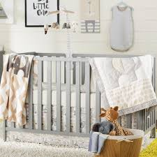 naturi 4 piece crib bedding set u0026 reviews allmodern