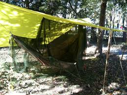 how to make diy hammock tree straps myog