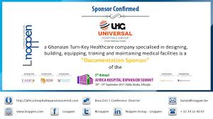 5th annual africa hospital expansion summit