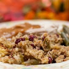 thanksgiving a la alton