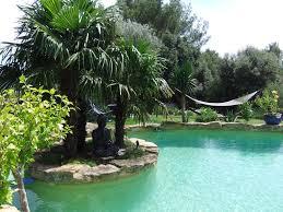 location vacances chambre d hotes maison d hôte indépendante avec piscine dans parc du luberon