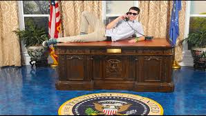 sneaking into the oval office youtube