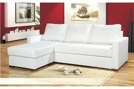 canap d angle gauche pas cher canape angle cuir blanc canapac dangle avec tetieres chlara blanc