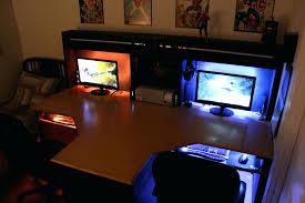 Gaming Computer Desks For Home Pc Desks For Home 100 Best Office Desks For Home 15 Stylish Modern