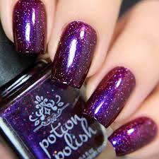 potion polish christmas 2016 glitterfingersss in english