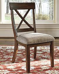 captain chairs for dining room dining room chairs ashley furniture homestore