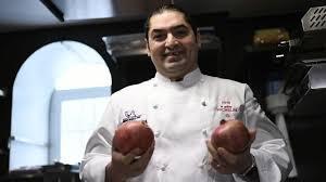 chef de cuisine étoilé les chemins de traverse du chef étoilé alan geaam l express