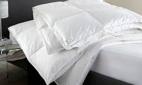 4 5 Tog Feather Duvet Double Sided Duck Feather Duvet Groupon Goods