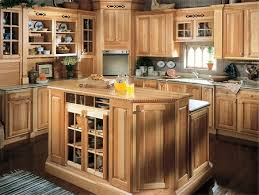 Dining Room Amazing Hickory Kitchen Cabinets For Sale Eva - Hickory kitchen cabinets pictures