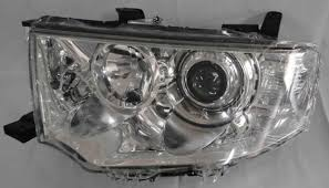 headlights for sale mitsubishi pajero sport 2009 on brand headlights for sale