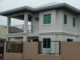 modern house design with floor plan in the philippines new modern