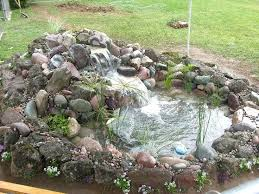 Fish For Backyard Ponds Fish Pond Ideas For Small Gardens Ponds For Small Gardens Raised
