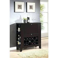 Compact Bar Cabinet Liquor Wine Cabinet Bar Wine Storage Cabinet Bar Wine Cabinet