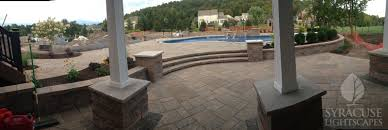 Landscape Syracuse Ny by Syracuse Lightscapes Landscape Lighting And Landscaping In