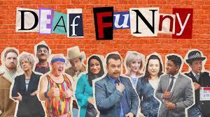 deaf funny programme 1 bsl zone
