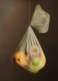 Hanging Artwork Low Hanging Fruit Mixed Bag
