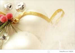 winter christmas ornaments picture