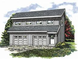 cabin plans with garage 67 best garage plans with flex space images on car