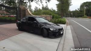 modified bmw modified bmw e92 m3 youtube