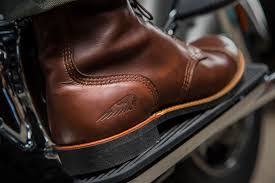 motorcycle riding shoes mens indian motorcycle and red wing shoes new handcrafted motorcycle