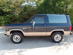 ford bronco ford bronco ii for sale hemmings motor news
