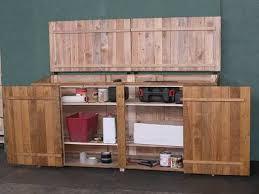 armadi in legno per esterni armadi in legno per esterno bricolageonline net