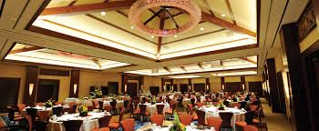 Fine Dining Table Set Up by Meetings U0026 Conferences Aulani Hawaii Resort U0026 Spa