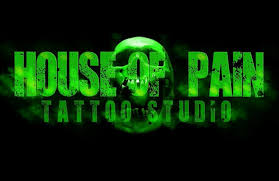 house of pain tattoo studio home facebook