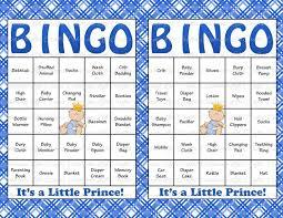 halloween bingo cards printable 60 baby shower bingo cards printable party baby boy