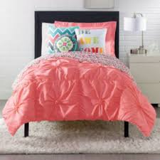 Kohls Girls Bedding by Simple By Design Technique Bedding Coordinates At Kohl U0027s Coral