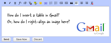 how to send html emails with gmail and google docs
