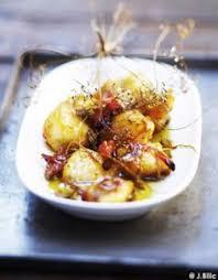 cuisiner du poisson lotte au four recette poissons crustacés et recette poisson