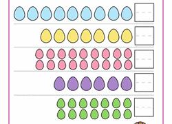 kindergarten counting u0026 numbers worksheets u0026 free printables