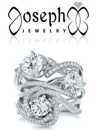 custom weddings rings images Joseph jewelry custom wedding and engagement rings junebug weddings jpg