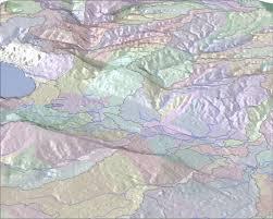 Jordan River Map Mediterranean Landuse Dynamics Interactive Map Server Data Download