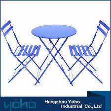 Wrought Iron Cafe Set by China Iron Bistro Set China Iron Bistro Set Manufacturers And