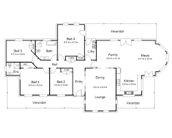 Modern Floor Plans Australia House Plans And Design House Plans Australia Prices Top