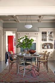 fabcolors diy dining table ideas art deco dining room round