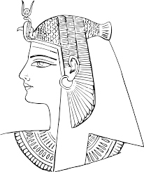 elegant egyptian coloring pages 82 for your coloring pages online