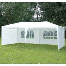 white gazebo 4 x white gazebo side panels next day delivery 4 x white gazebo