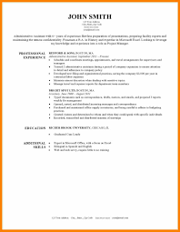 5 harvard resume sample character refence