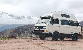 volkswagen vanagon camper volkswagen vanagon for sale sold live work wander
