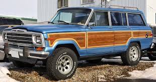 1970 jeep wagoneer for sale jeep s new wrangler grand wagoneer shown to dealers
