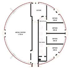 administration building module monolithic dome institute