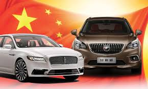 maserati of marin maserati dealership ford in talks to build lincolns in china report says