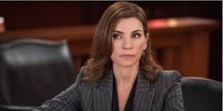 goodwife hair styles the good wife may bring back another character for the finale