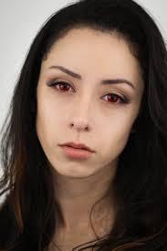kristen stewart breaking dawn vampire makeup tutorial youtube