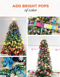 30 festive christmas tree decoration ideas and photos shutterfly