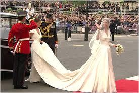 ivory wedding dress kate middleton s royal wedding dress was ivory color